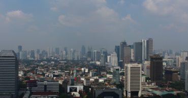 インドネシア主要都市