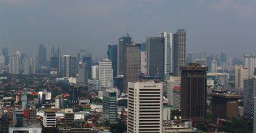 インドネシア駐在