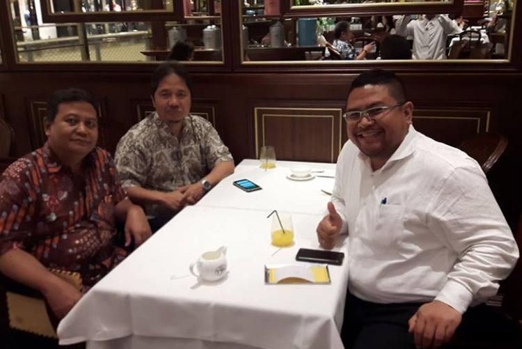 インドネシア不動産協会