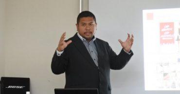インドネシア総研セミナー11月