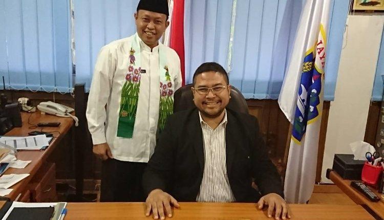 インドネシア環境局長